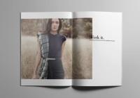 forcast fashion design australian brand label workwear