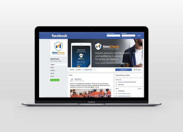 FACEBOOK & WEB BANNER