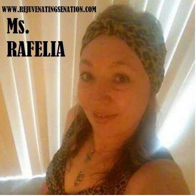 Ms. RAFELIA