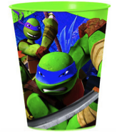TMNT Cups