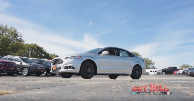 Suthill Car Dealership