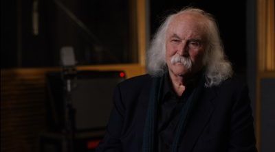David Crosby Documentary