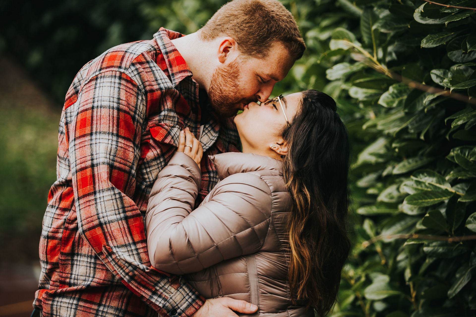 Ten Things You Should do After You're Engaged
