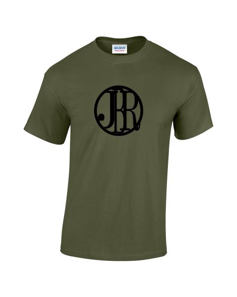 JBR Military Green $18.00