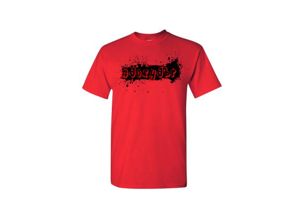 #JoeyJbr T Shirt $18.00