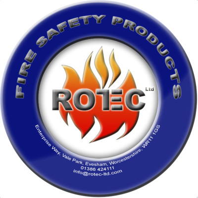 Rotec Fire Safety Products