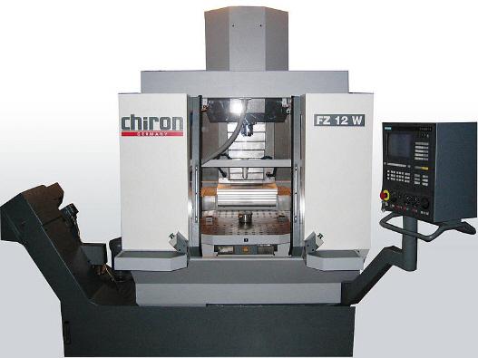 CHIRON FZ12 w