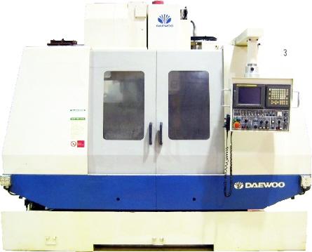 DAEWOO V600