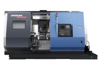 DOOSAN MX 2000