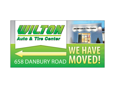 Wilton Announcement