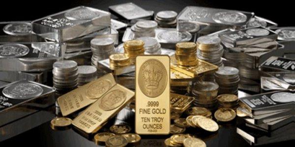 How Can A Business Trade Precious Metals?