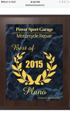 VOTED best of Plano