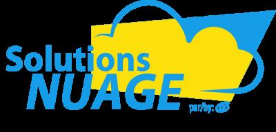 Logo de l'entreprise Solutions nuage