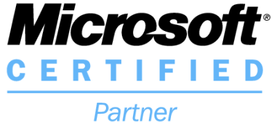 Logo qui demontre que nous somme certifié Microsoft