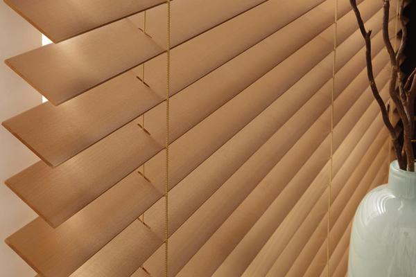 WoodBlinds & Faux Wood Blinds by Lafayette