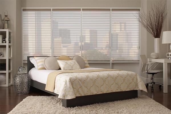 Allure Transitional Shades by Lafayette