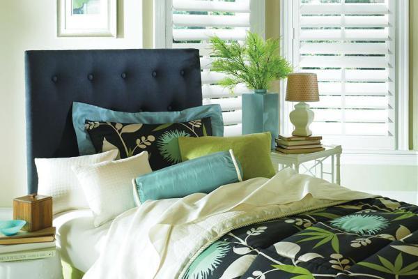 Custom Bedding by Lafayette