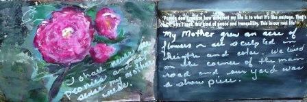 I Am My Mother's Garden