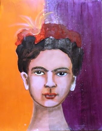 Frida Kahlo: Alegría