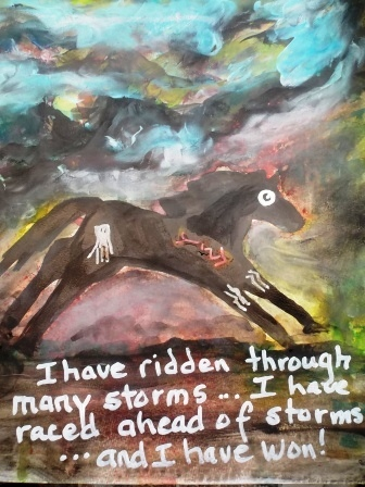sometimes Storms