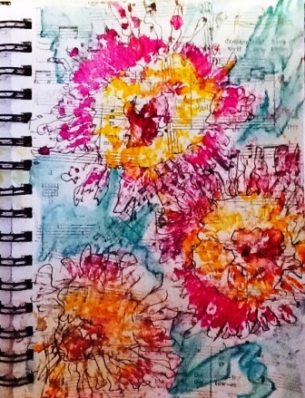Sometimes Flowers