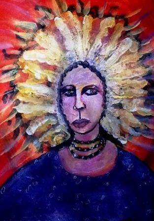 Be A Beltane Goddess