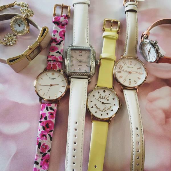 Laddies Designer Watches