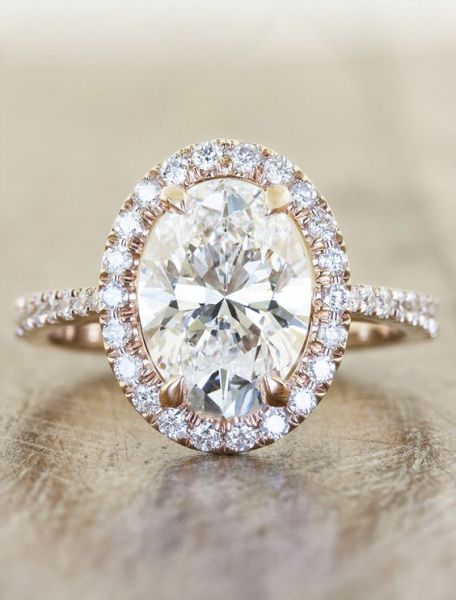 Engagement rings-- we can design the ring of your dreams!