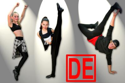 DE Dance Gallery