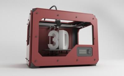 Impressora 3D revoluciona o mundo das impressões