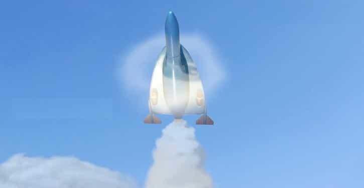 Concorde 2.0 já conta com patente registrada pela Airbus