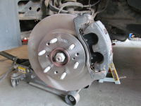 Brakes and Service