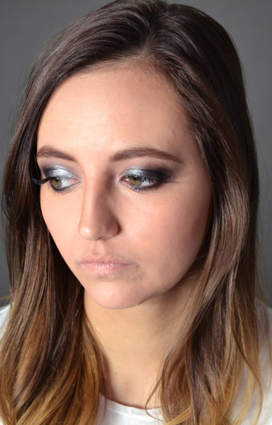 Model Alana Yaxley