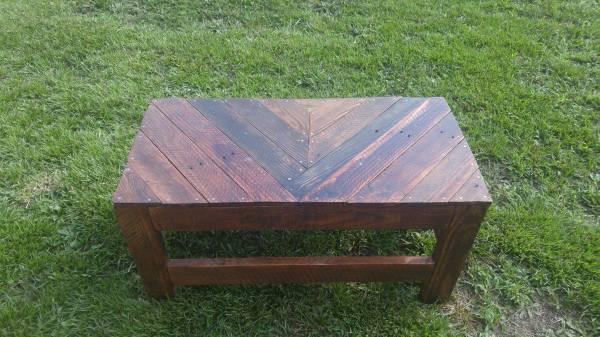Mountain Table Small