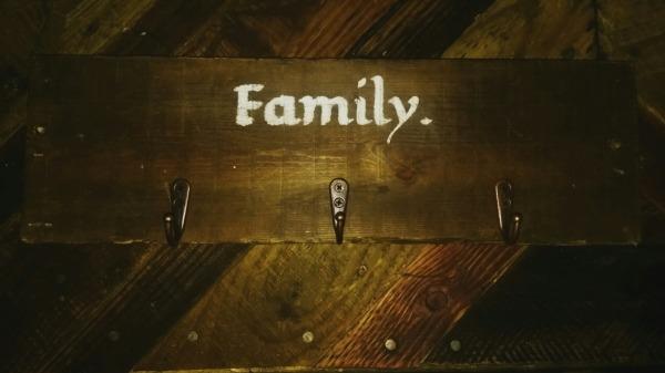 Family 4 Hooks
