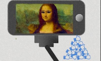 El fenómeno social como desencadenante de la manipulación de la imagen.