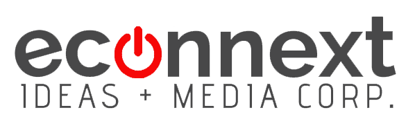 EConnext Ideas + Media