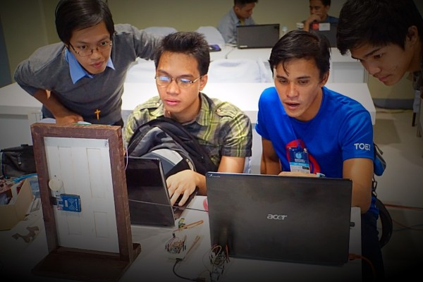 Take the challenge with our IoT Hackathon