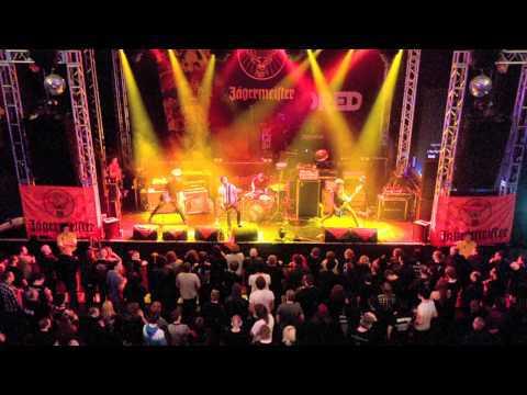 Jager Music Tour