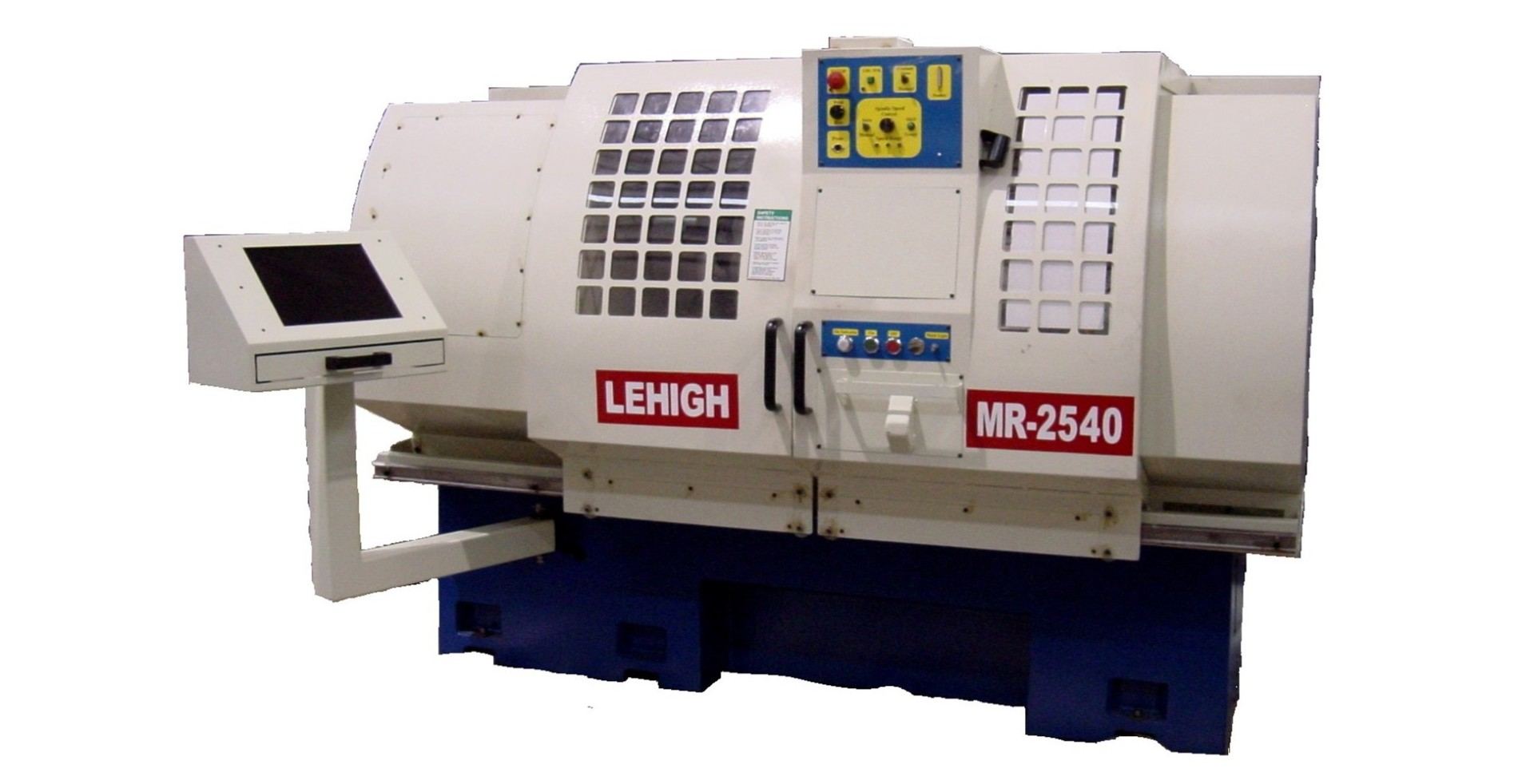 Wheel Repair Lathe Machine
