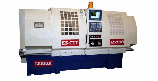 CNC Lathe EZ-CUT I
