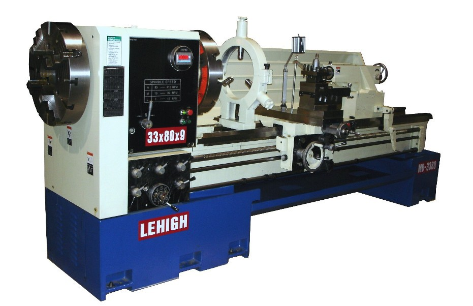 Manual lathe Machines