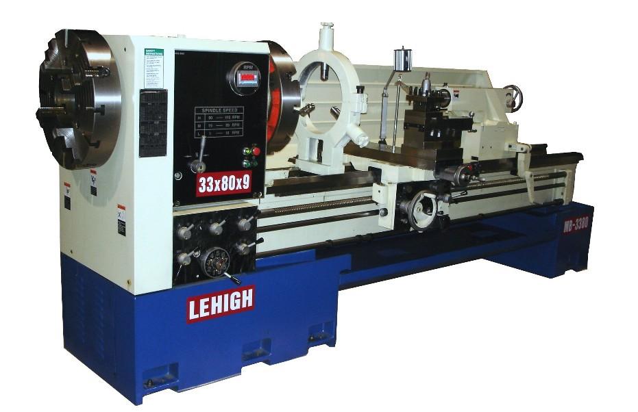 Manual lathe Machines