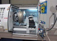 Rim Refinishing Lathe MR-2940