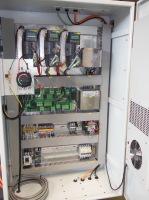CNC Mill Electronic Panel