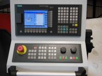 CNC Mill Monitor