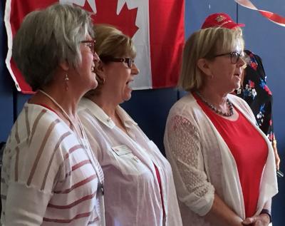 Canada 150th Celebration