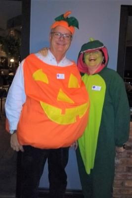 Halloween Trivia Night