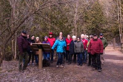 Probus Hiking Group