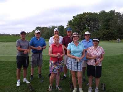 Golf Interest Group